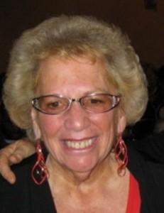 Joan Gershman