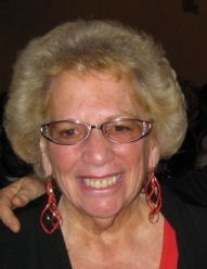 Joan Gershman small